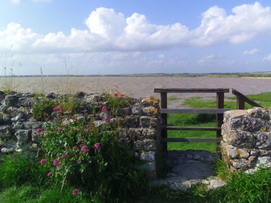 Talmont Gironde