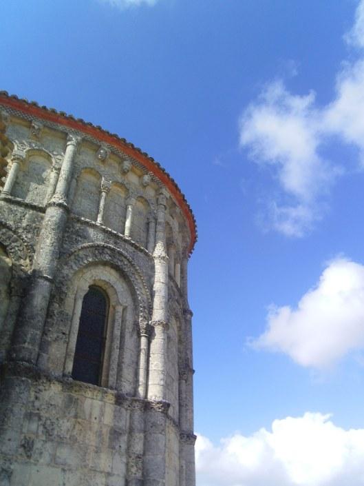 Talmont Eglise