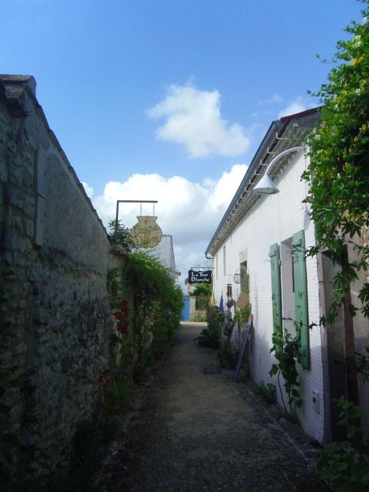 rue de Talmont