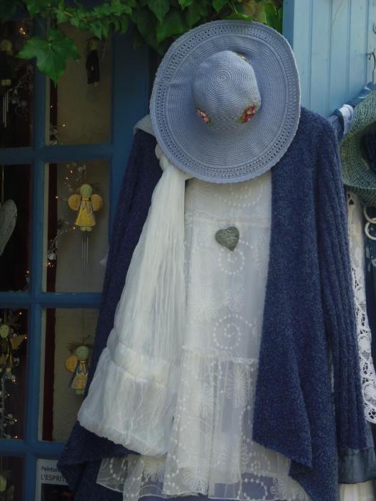 """Jolie boutique """"Farniente"""" à Talmont sur Gironde"""