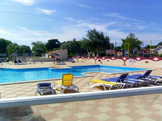 piscine du cadoret
