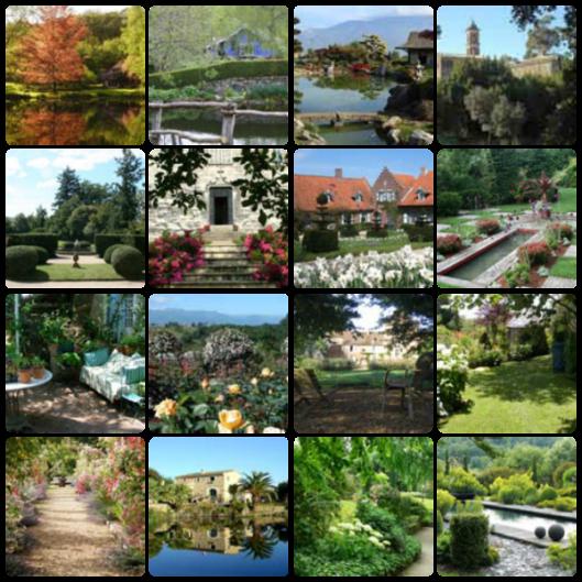 jardin préféré des français