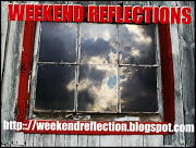 weekend reflections badge