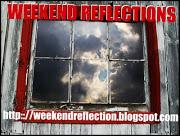 weekend reflections badge