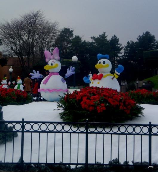 daisy_et_donald_à_la_neige