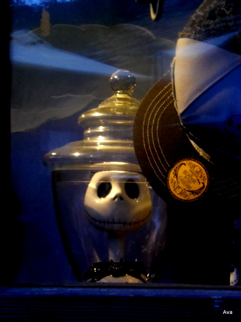 tasse pirate des caraïbes