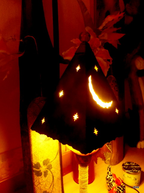 lampe_nuit-étoile-lune