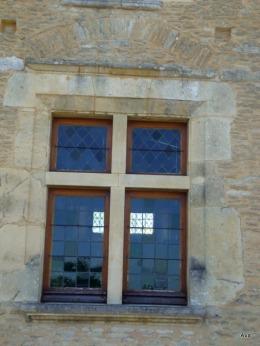 window_in_normandy