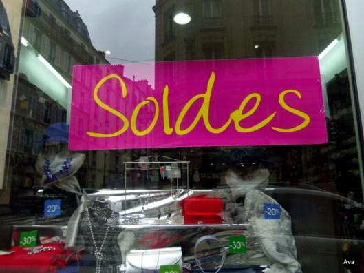SOLDES 2