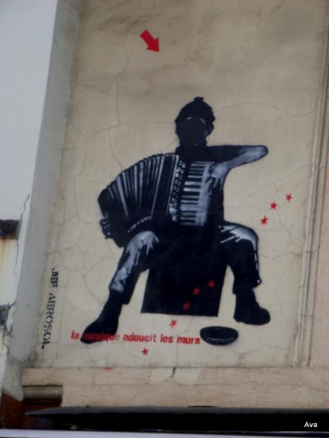street art_musique