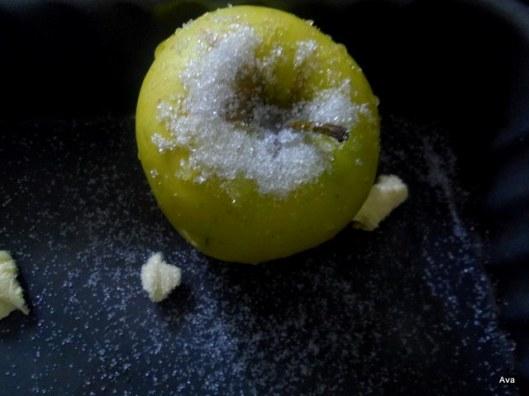 pommes au dour