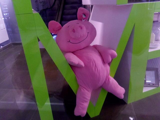 de l'art ou du cochon