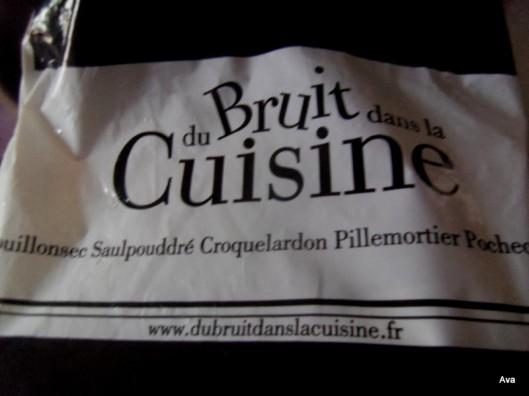 bruit, cuisine, site internet, web