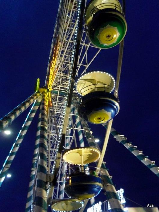 la roue tourne, Royan, Charente maritime