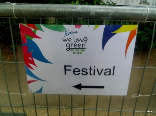 programme, festival