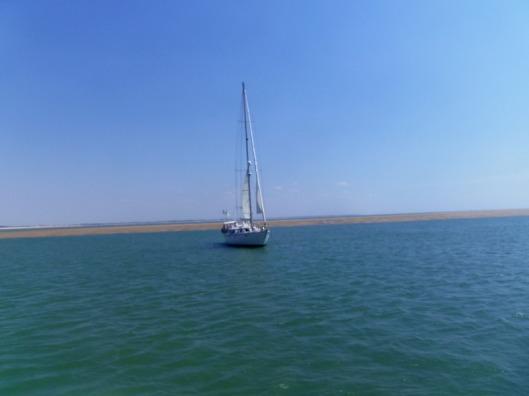 bateau du jour