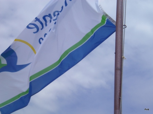 drapeau, charente maritime