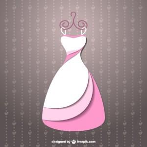 robe-de-mariage-vecteur-libre_23-2147493295
