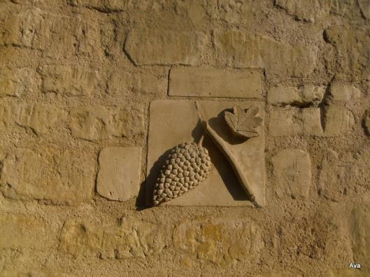 pierre sculpture