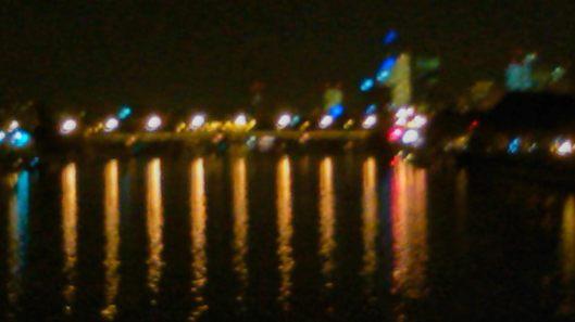 quays of Seine