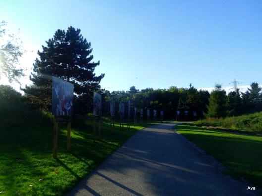 exposition photos, hauts de seine
