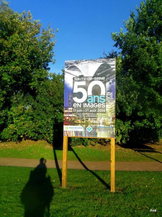 50 ans Hauts de Seine