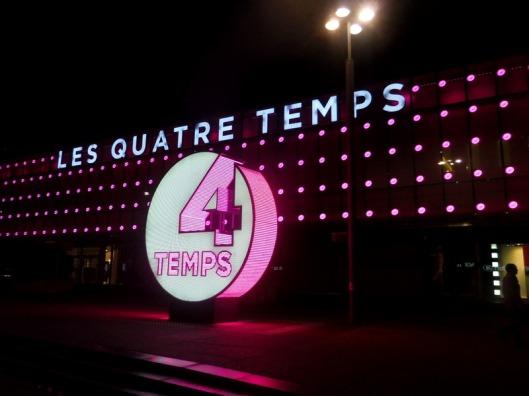 4 Temps