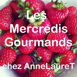 Mercredi gourmand fraises