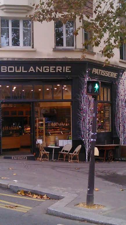 boutique coin de rue