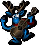 reindeer-160870_150