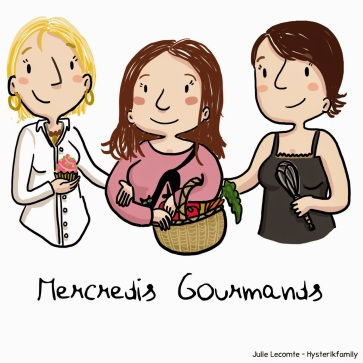 mercredis gourmands avatar