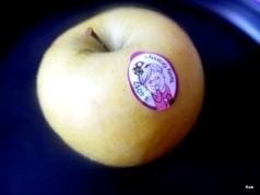 pomme pour tarte aux pommes grand mère