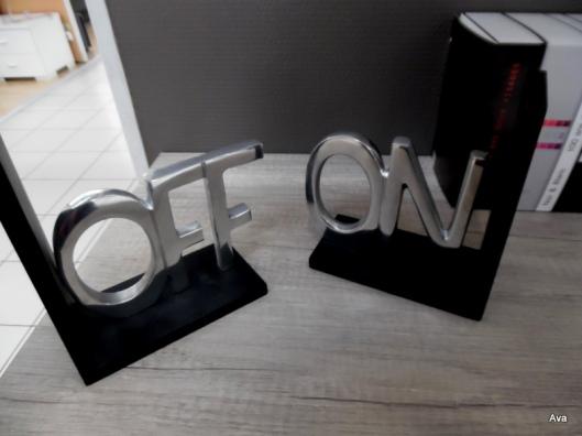 off ou on