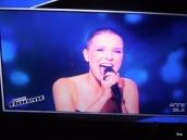 Anne Sila The Voice 4