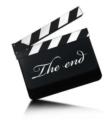 CLAP-THE END