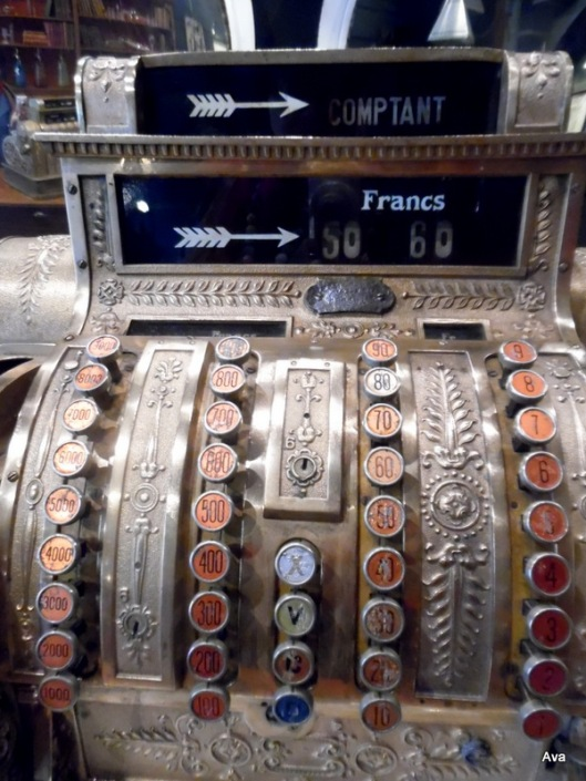 old cash registers