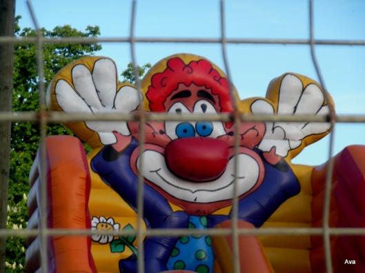 coucou de clown