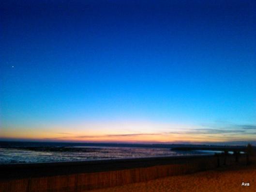 nuit à chatelaillon plage