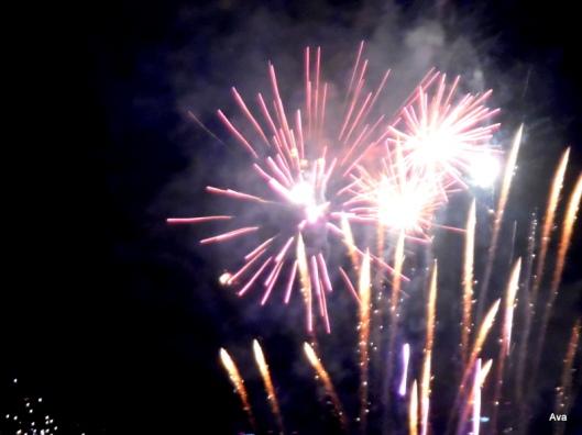 feu deartifice 2015 14 juillet