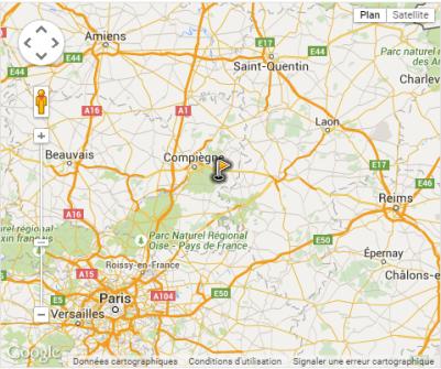 carte château pierrefonds