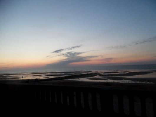 plage de Cabourg