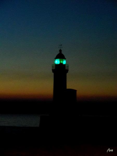phare du Tréport