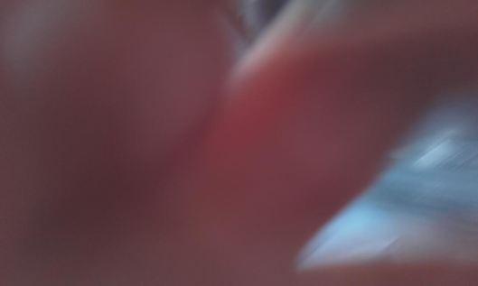 fingers devant l'objectif