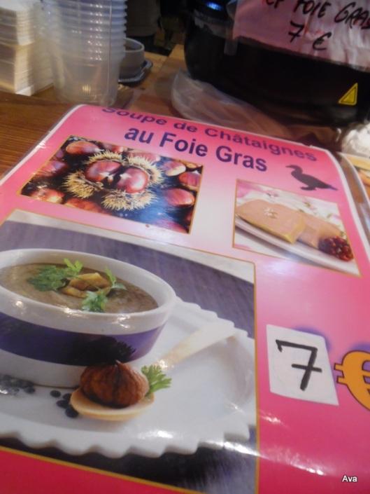 sandwich foie gras 2