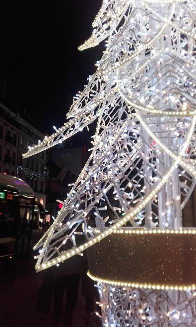 sapin des rues noël 2015