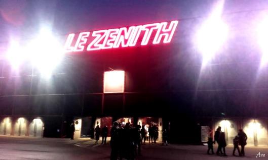 Silent Sunday 158 Zenith