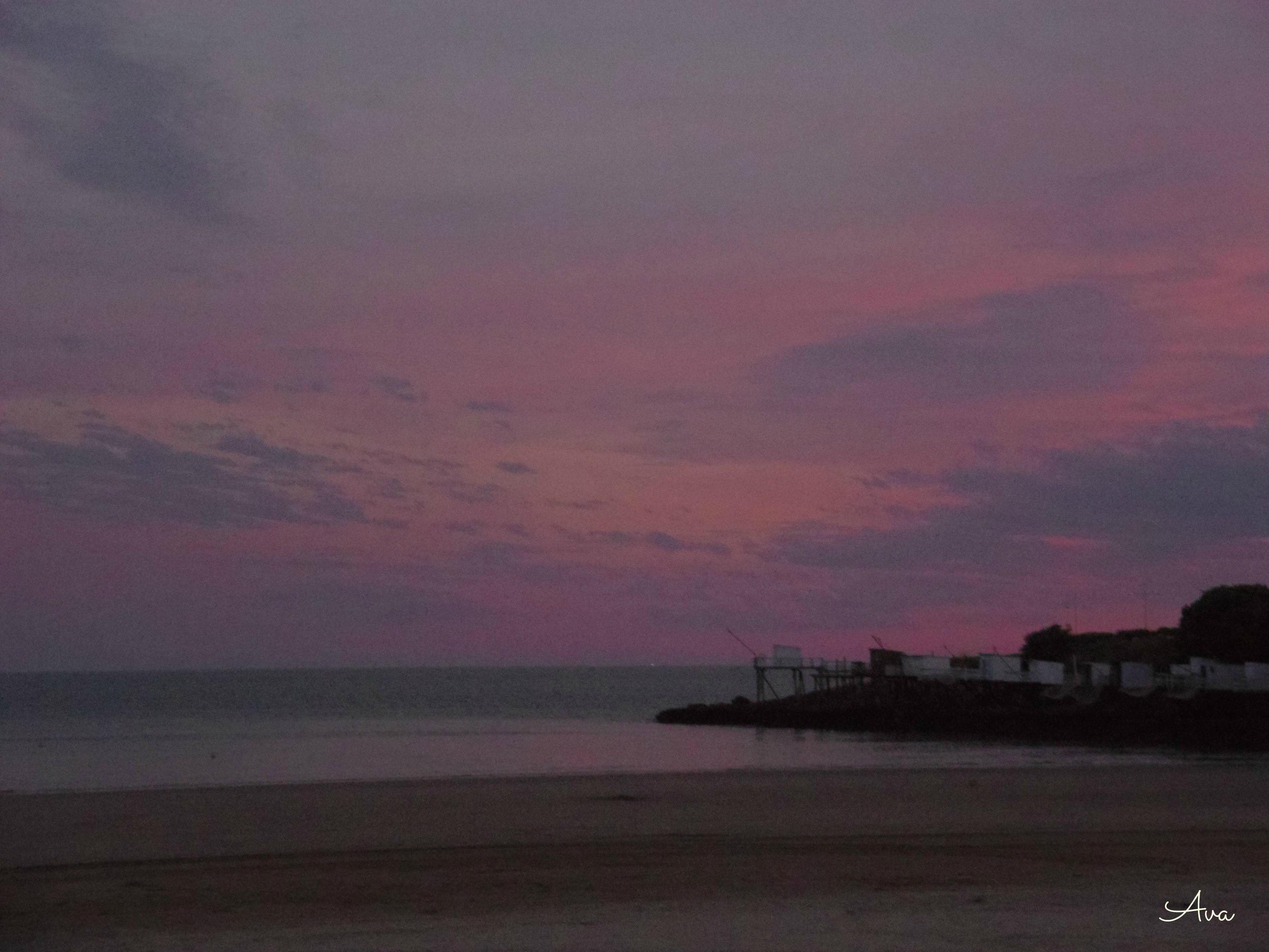 plage de pontaillac royan