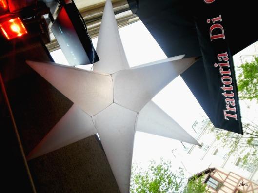 déco étoile