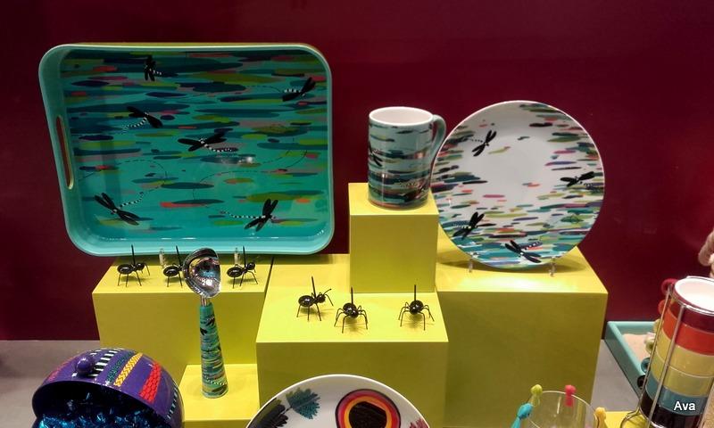 collection libellules Pylones