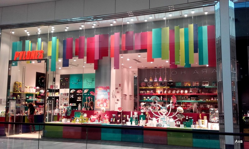 magasin pylones So Ouest